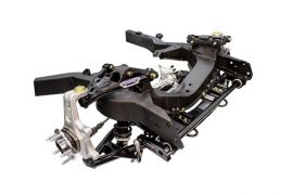 63-82 SBC/LS DSE SpeedRay Front Suspension (Bolt-In
