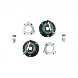 91-96 DSE Front Wheel Bearing X-Tracker Hub Upgrade