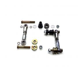 88-96 Front Sway Bar Solid Mount End Link Kit (OE Sway Bar)