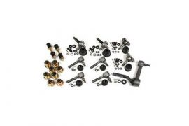 63-82 Front Suspension Deluxe Rebuild Kit (Polyurethane)