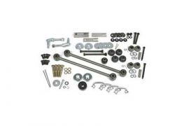1963-1979 Corvette Rear Suspension Rebuild Kit