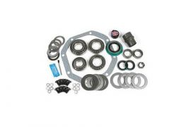 1965-1979 Corvette Differential Bearing Rebuild Kit