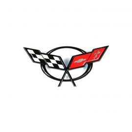 1997-2004 Corvette Nose Emblem