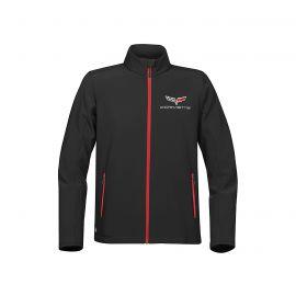 Men's Matrix C6 Corvette Jacket (Apparel Sizes)