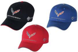 C7 Corvette Stingray Color Match Hat