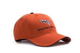 C6 Corvette Color Match Sandwich Bill Cap