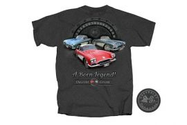 A Born Legend T-shirt