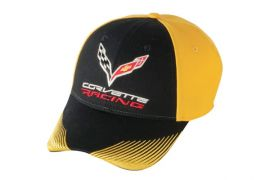 C7 Corvette Racing Sharp Ride Cap