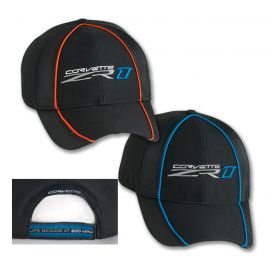 ZR1 Corvette Carbon Fiber Cap