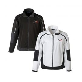C7 Grand Sport Embark Soft Shell Jacket