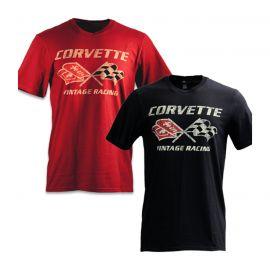 Vintage Corvette Racing T-shirt