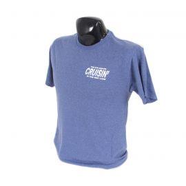 CRUISIN in the Fast Lane 2018 Show T-Shirt