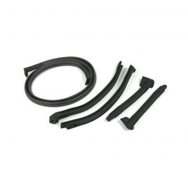 86-96 Hard Top Weatherstrip Kit (US Made)