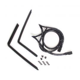 68-75 Hard Top Deluxe Weatherstrip Kit