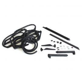 78-82 Deluxe Body Weatherstrip Kit