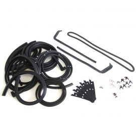59E Deluxe Body Weatherstrip Kit