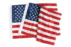 1963-2015 Corvette Replacement Flag Caddie Flags