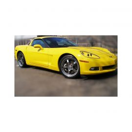 2005-2013 Corvette Cleartastic Paint Protection