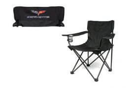 C6 Corvette Travel Chair