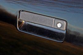 1984-1996 Corvette Door Handle Scratch Guards