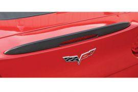 2005-2013 Corvette Z06/GS Rear Spoiler & Brake Light Housing
