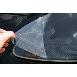 2005-2013 Corvette Headlight Clear Protectors