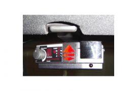 2005-2013 Corvette Visor Mount Radar Detector Bracket (Valentine)