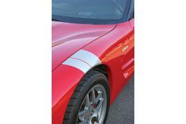 1997-2004 Corvette Front Fender Accent Stripes