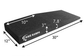 Race Ramps Trak-Jax w/Stops (Default)
