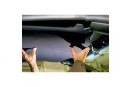 1997-2004 Corvette Roof Panel Black-Out Panel