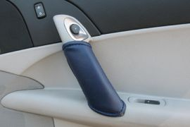 2005-2013 Corvette Speed Lingerie Door Handle Covers