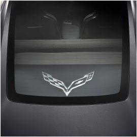 2014-2018 Corvette Cargo or Luggage Shade