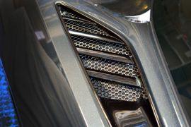14-18 Matrix Series Rear Quarter Vent Grilles (Default)