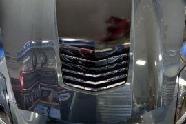14-18 Matrix Hood Air Intake Vent Grille (Default)