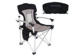 Corvette Stingray Executive Travel Chair
