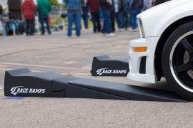 Race Ramps XTenders (56in Ramps)