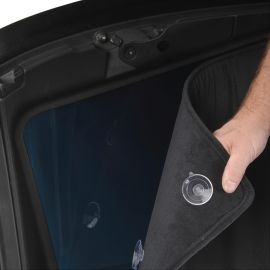 14-18 Black-Out Roof Panel Headliner Insert (Default)