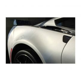 5-18 Z06/GS Cleartastic PLUS Rear Fender Upper Protection