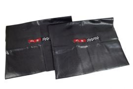 81 T-Top Panel Storage Bags w/ Embroidered Emblem