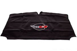 91-96 Roof Panel Storage Bag w/ C4 Emblem