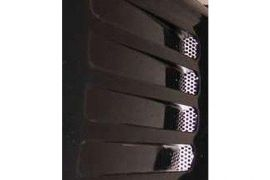 91-94 Side Fender Vent Grill Screens