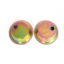 68-82 Headlight Actuator Covers