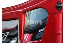 97-04 Polished Stainless Under Hood Display Panel Insert (Specify Year)