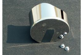 97-04 Stainless Brake Booster Cover