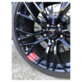 05-13 Wheel Hash Decal Set