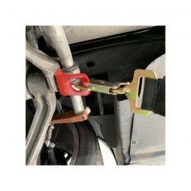 04-13 Axle Strap Point Brackets