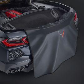 20-21 GM Rear Bumper Protector