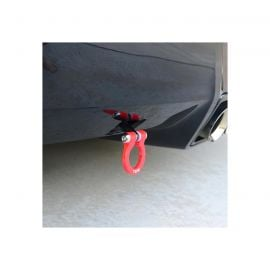 14-21 Feather Lite Rear Tow Hook
