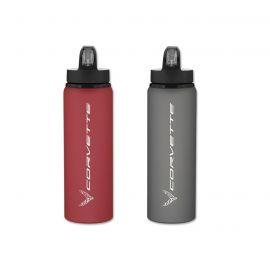 2020 Corvette H2GO Water Bottle
