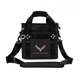 C7 Corvette Club Glove Ballistic Ice Box